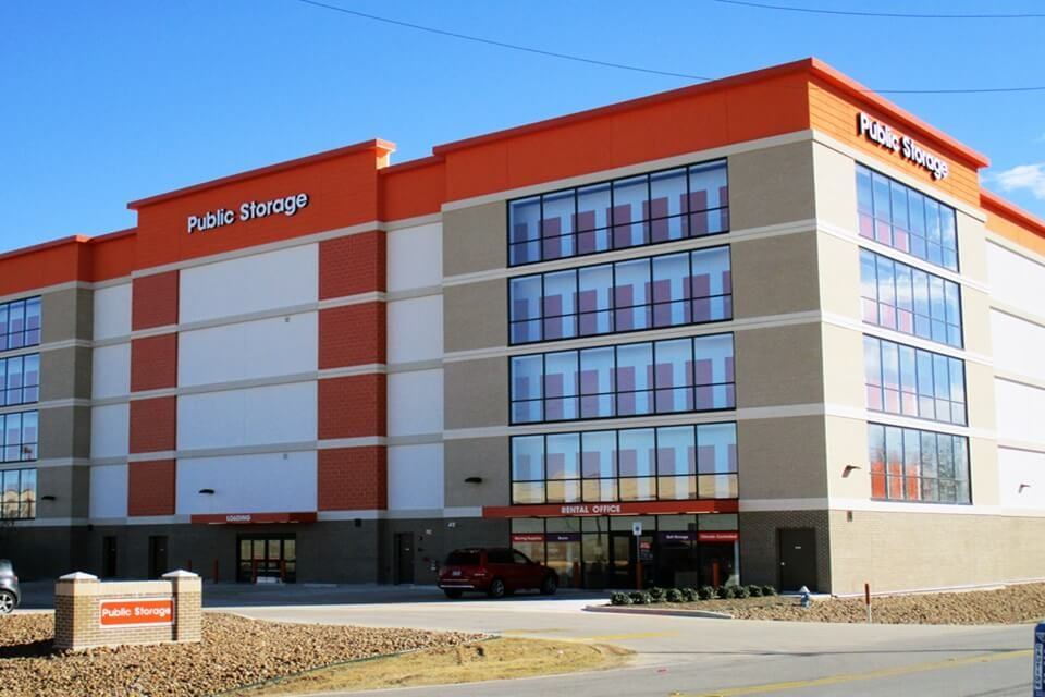 public storage 8008 w grand pkwy s richmond tx 77406 exterior