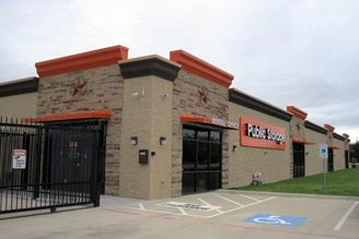 public storage 4028 n state highway 205 rockwall tx 75087 exterior 1