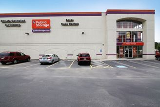 public storage 1755 indian trail rd norcross ga 30093 exterior 1