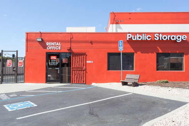 public storage 175 s curtner ave campbell ca 95008 exteriorb