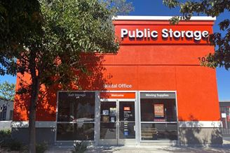 public storage 1040 terra bella ave mountain view ca 94043 1 exterior 1a