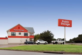 public storage 3700 cockrell ave fort worth tx 76110 exteriorb