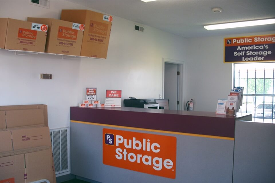 public storage 3125 dickerson pike nashville tn 37207 interior office