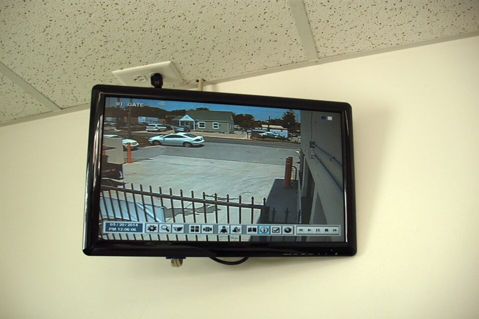 public storage 201 williams ave madison tn 37115 security monitor