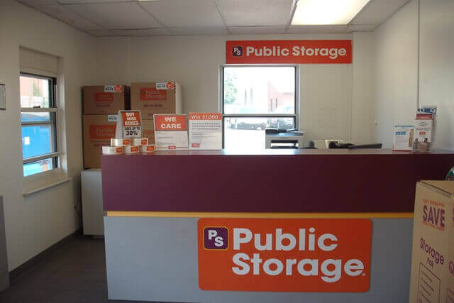 public storage 1412 central court hermitage tn 37076 interior officea