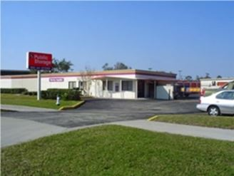 public storage 4660 babcock street palm bay fl 32905 exterior