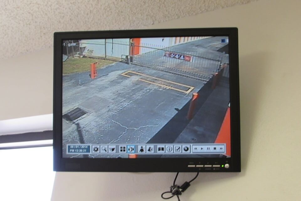 public storage 8421 w hillsborough ave tampa fl 33615 security monitor