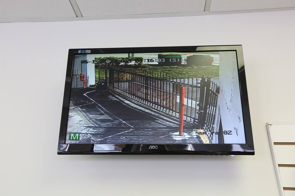 public storage 7996 nw south river drive medley fl 33166 security monitor