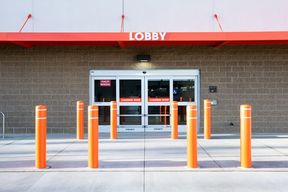 public storage 2900 fox st denver co 80202 security gate