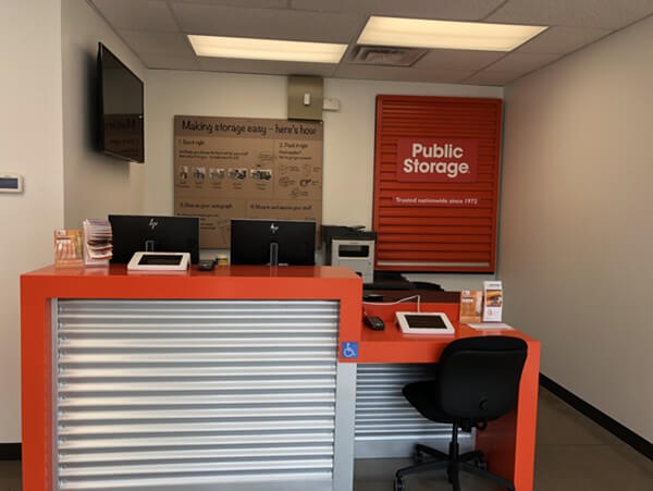 public storage 1012 applegate lane clarksville in 47129 interior
