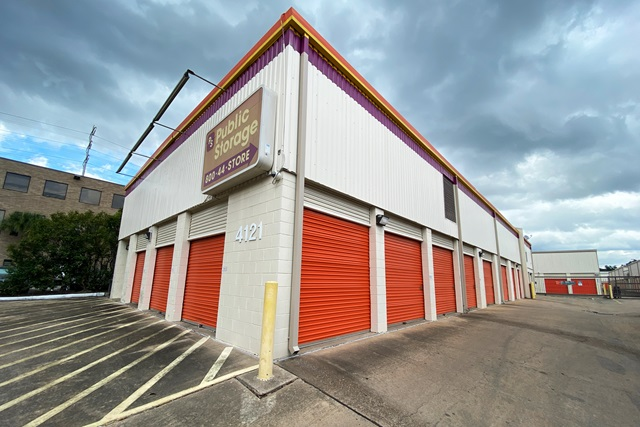 public storage 707 maxey rd houston tx 77013 units