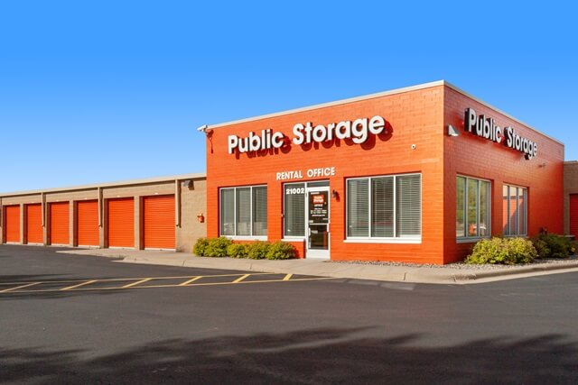 public storage 21002 heron way lakeville mn 55044 exteriorb
