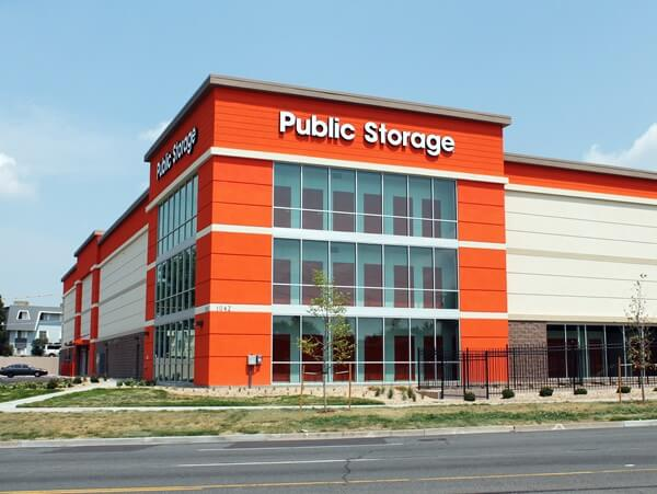 public storage 1042 s parker rd denver co 80231 exterior