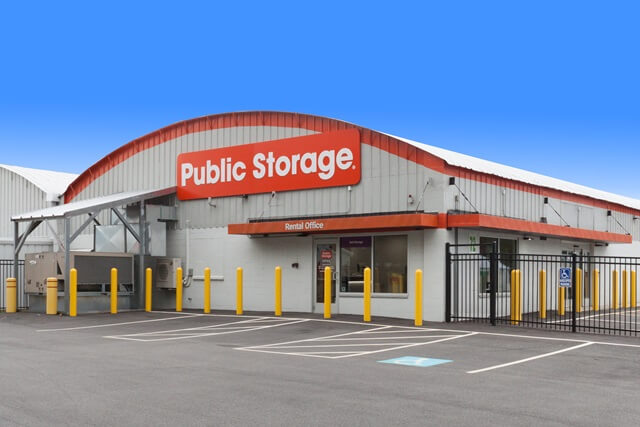 public storage 72 new zealand rd seabrook nh 03874 exteriorb