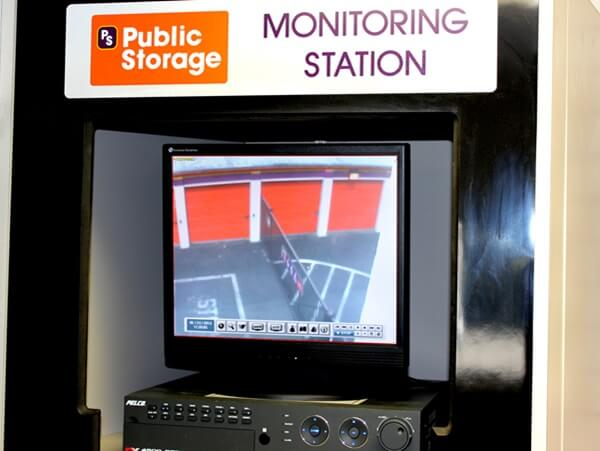 public storage 6525 n lombard street portland or 97203 security monitor