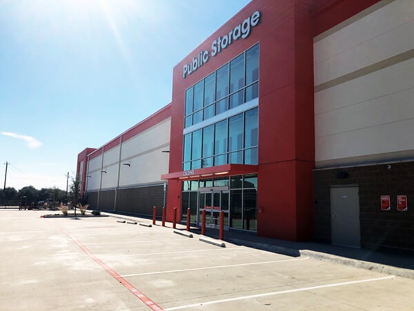 public storage 20602 gulf freeway webster tx 77598 exterior