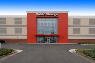 public storage 10755 midlothian tpke north chesterfield va 23235 1 exterior 1b