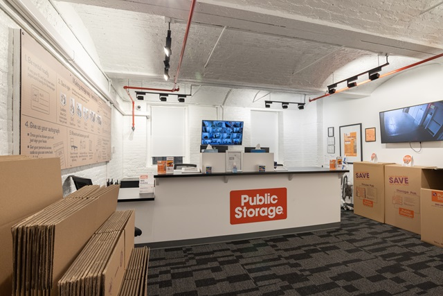 public storage 262 mott st new york ny 10012 interior office