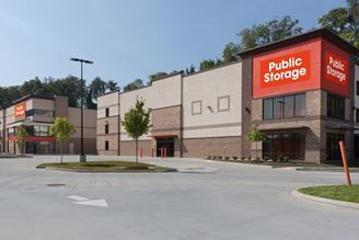 public storage 2129 dale ave se roanoke va 24013 1 exterior 1b