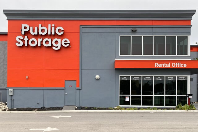 public storage 3807 white lake blvd naples fl 34117 exteriora