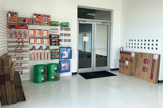 public storage 1781 s park road hallandale beach fl 33009 interior office