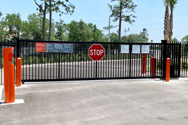 public storage 11995 state rd 82 fort myers fl 33913 security gate