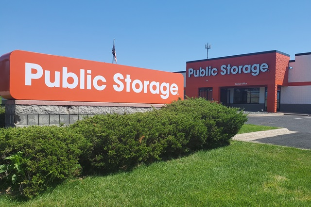 public storage 240 arlington ave e saint paul mn 55117 exteriora