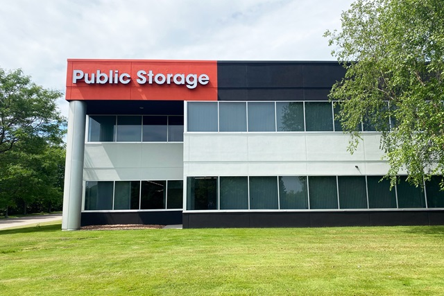public storage 875 montreal way saint paul mn 55102 exterior