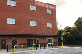 public storage 2301 lawrence ave ne washington dc 20018 1 exterior 1