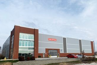 public storage 17481 north outer 40 rd chesterfield mo 63005 1 exterior 1