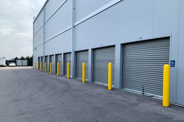public storage 17481 north outer 40 rd chesterfield mo 63005 units