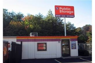 public storage 28 woods lake road greenville sc 29607 exterior 1