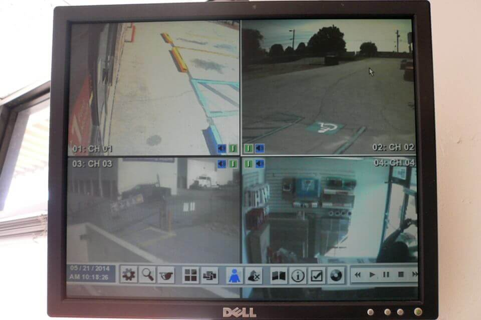 public storage 4889 old dixie hwy forest park ga 30297 security monitor