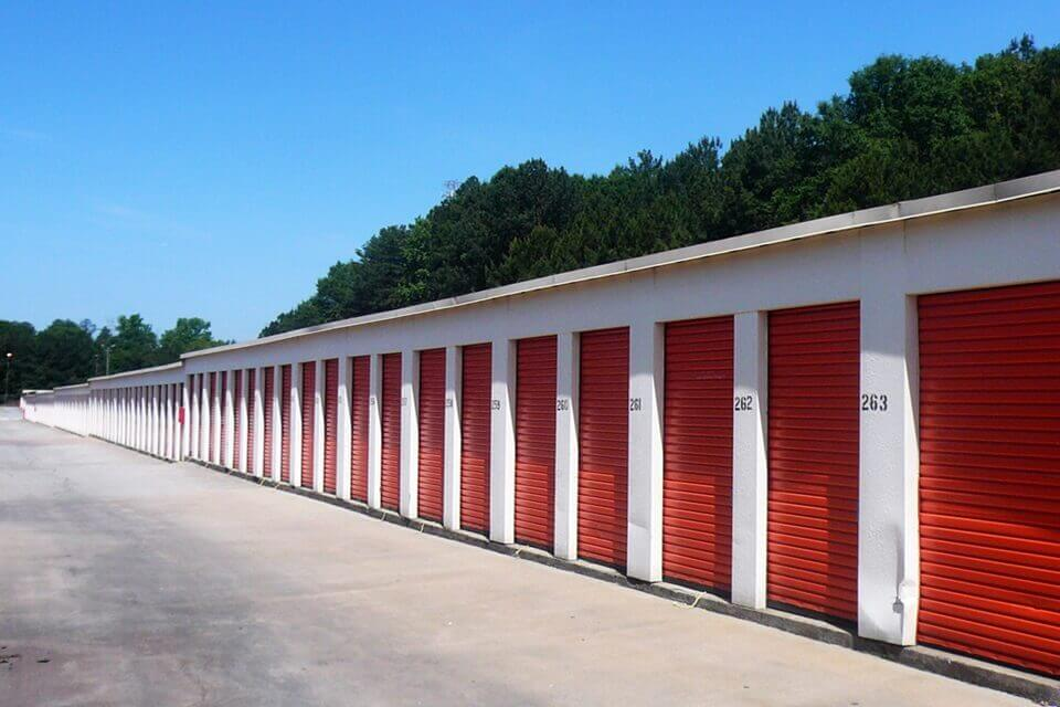 public storage 4889 old dixie hwy forest park ga 30297 units