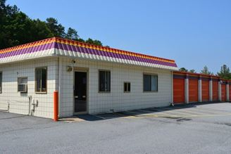 public storage 615 indian trail road nw lilburn ga 30047 exterior 1