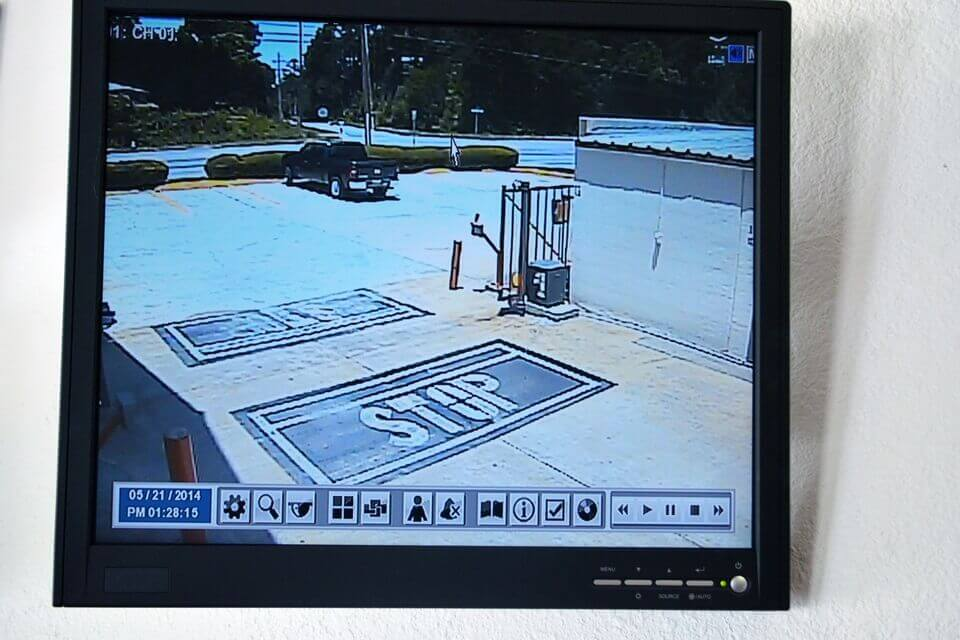 public storage 6000 lawrenceville hwy tucker ga 30084 security monitor