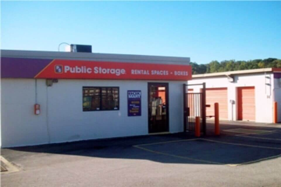 public storage 1900 mini warehouse road birmingham al 35244 exterior
