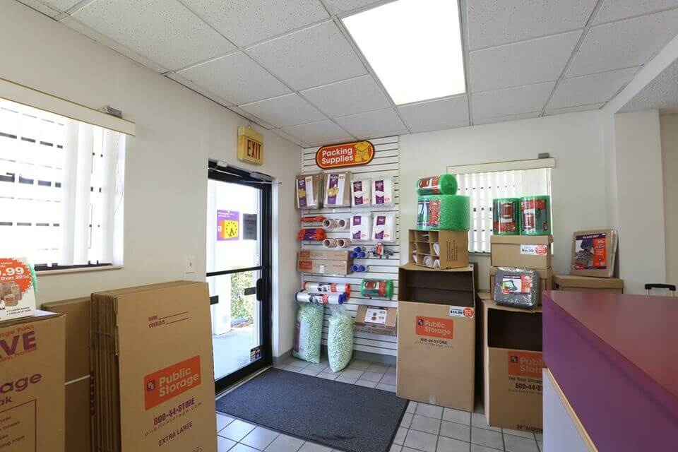 public storage 7511 nw 73rd street miami fl 33166 interior office