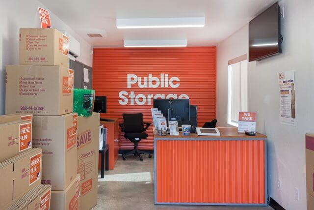 public storage 5014 s dale mabry hwy tampa fl 33611 interior officeb