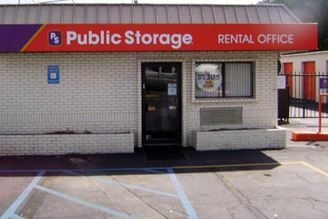 public storage 3055 jones mill road norcross ga 30071 exterior