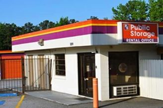 public storage 3291 camp creek pkwy east point ga 30344 1 exterior 1