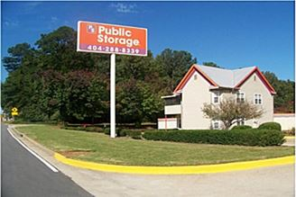 public storage 5038 covington hwy decatur ga 30035 exterior 1