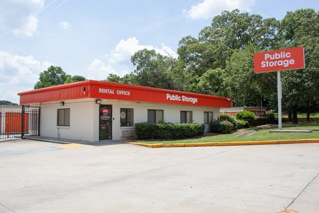 public storage 1067 memorial drive atlanta ga 30316 exteriorb