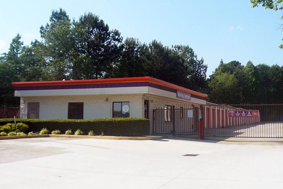 public storage 1471 forest parkway lake city ga 30260 exterior