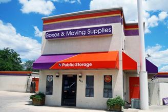 public storage 555 w sunset road san antonio tx 78216 exterior 1