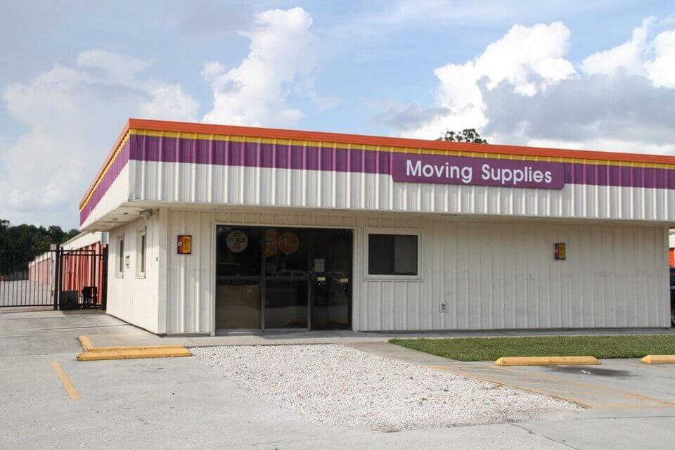 public storage 235 e oak ridge road orlando fl 32809 exterior