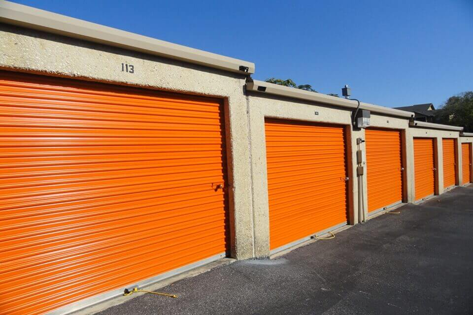 Self Storage Near 1314 Austin Hwy In San Antonio Tx