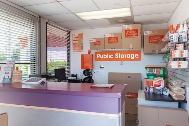 public storage 1425 austin highway san antonio tx 78209 interior officea