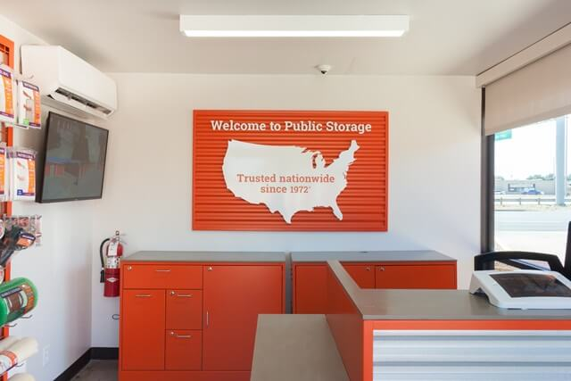 public storage 5016 e ben white blvd austin tx 78741 interior officeb