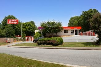 public storage 2519 chantilly drive atlanta ga 30324 1 exterior 1b